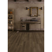 LVT Grey Lambeth Oak vinyl floor