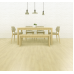 LVT Light Icaria Oak vinyl floor