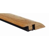 Sun 2700mm Oak Unfinished Ramp Profile