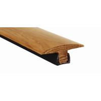 Sun 2700mm Oak Unfinished 'T' Section