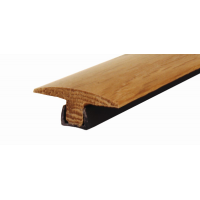 Sun 900mm Oak UV Satin-Lacquered 'T' Section
