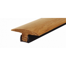 Sun 2700mm Oak UV Satin-Lacquered 'T' Section