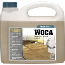 WOCA Natural Soap Vinyl Cleaner