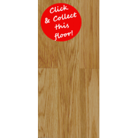 Basix BF11 Oak Matt Lacquered engineered floor