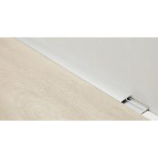 Pure LVT Aluminium End Section
