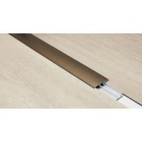 Pure LVT Aluminium 'T' Section