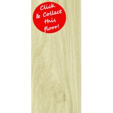 Pure LVT Authentic Oak Light Grey vinyl floor