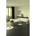 Pure LVT Bluestone Dark vinyl floor