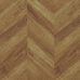 Faus Chevron Classic laminated floor
