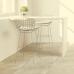 Faus Factory Perlado Tile laminated floor