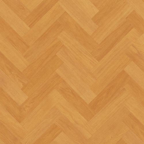 Faus Herringbone Natural Laminated Flooring
