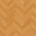 Faus Herringbone Natural laminated floor