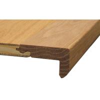 14mm x 900mm Holt Oak Stair Nosing