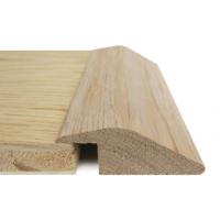 15mm x 900mm Oak Ramp Section