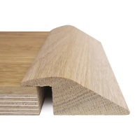 20mm x 2700mm Oak Ramp Section