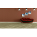 Swiss Krono Grand Selection Oak Ecru laminated floor