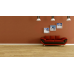 Swiss Krono Grand Selection Oak Tan laminated floor