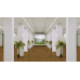 Swiss Krono Grand Selection Walnut Bronze laminated floor